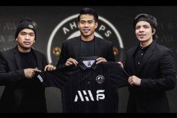Atta Halilintar pinang Nurhidayat gabung ke klub bola AHHA PS Pati FC
