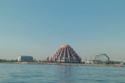 Pegiat: Pemerintah dan warga harus bersinergi menanggulangi sampah di laut