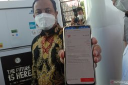 PLN resmikan SPKLU pertama di kawasan Indonesia Timur