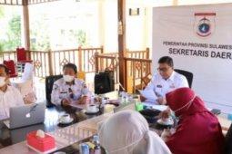 Pemprov Sulbar gandeng UNDP perbaiki ekonomi masyarakat