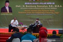 Sosialisasi Empat PILAR MPR RI thumbnail