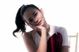 Enzy Storia luncurkan lagu 'Setengah Hati'