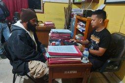 Satgas Nemangkawi menangkap Ketua KNPB-OPM Merauke