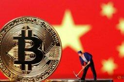 Tindak pencucian uang terkait kripto, China menangkap 1.100 tersangka