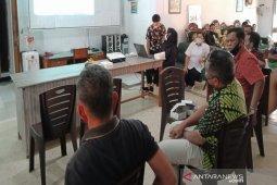 PT Pelni Baubau sosialisasikan tarif kelebihan bagasi penumpang