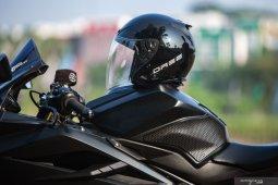 OASE luncurkan helm pintar Rider untuk kemudahan navigasi berkendara