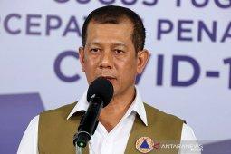 Erick Thohir tunjuk Doni Monardo sebagai komisaris utama baru PT Inalum
