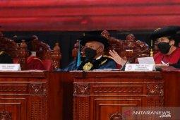 Megawati: Pemimpin strategik harus turun ke rakyat