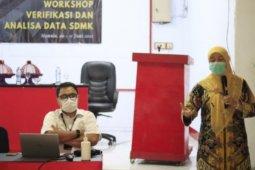 Kementerian Kesehatan sosialisasi beasiswa Padinakes di Sulawesi Barat