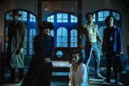 """Jagat Arwah"", film horor pertama elaborasi unsur misteri budaya Nusantara"