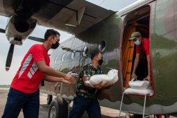Sumsel operasikan pesawat pembom air atasi karhutla