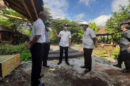 Pemkot Mataram menyiapkan lahan penataan PKL Gapura Tembolak