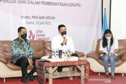 Wali Kota Medan:  Sistem digital tutup peluang korupsi