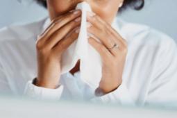Kenali penyebab alergi kambuh di pagi hari