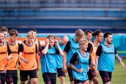 Euro 2020: Pratinjau Denmark vs Finlandia