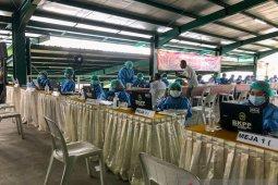 Yogyakarta menggencarkan vaksinasi COVID-19 massal percepat capai target
