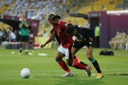 UEA gebuk Timnas Indonesia 5-0, Pelatih akui skuadnya kalah kualitas