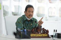 Menteri KKP: Pemanfaatan Teluk Tomini harus berkelanjutan