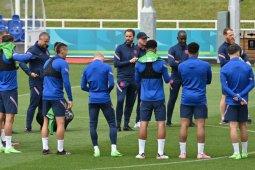Euro 2020: Pratinjau Inggris vs Kroasia