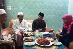 Umat Islam se-Indonesia berduka KH Nawawi wafat