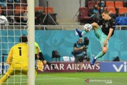 Euro 2020 - Dua supersub bawa Austria atasi Makedonia Utara 3-1