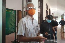 Ganjar: Temuan varian COVID-19 India di Kudus merupakan yang pertama di Jateng