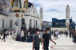 Satgas: Butuh partisipasi warga desa menekan laju COVID-19 di Aceh thumbnail