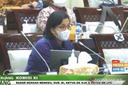 Sri Mulyani: Kita tidak pungut PPN sembako murah