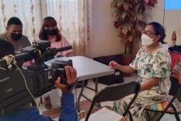 YPM bangun jejaring dengan pers untuk penanggulangan HIV dan AIDS, perlu diwaspadai