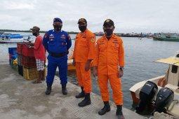 Basarnas Ambon cari nelayan hilang di Selat Tabarfange-Kepulauan Aru, begini kronologisnya