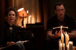 Film 'The Conjuring 3' berhasil meraup lebih dari 100 juta dolar