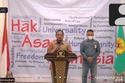 Komnas HAM: Pimpinan KPK penuhi panggilan pada 17 Juni 2021