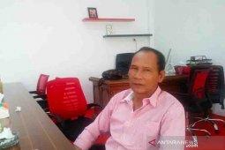 Bertekat kembali menang pemilu 2024, Pengurus PDIP se-Kalteng berkumpul