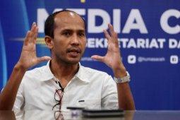 Gubernur Aceh Nova Iriansyah masih positif COVID-19 thumbnail