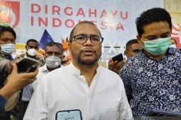 Gubernur Papua minta pembahasan kekosongan kursi wagub setelah 40 hari