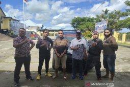 Polisi Buton Utara tangkap seorang ayah asusila kepada anak tirinya