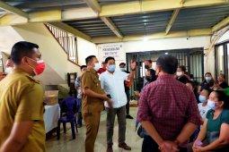 Pemkot-pemangku kepentingan Manado intensifkan vaksinasi COVID-19