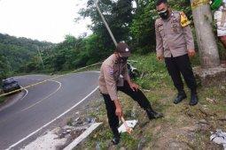 Polisi tangkap pelaku pembakar jenazah di Maros Sulawesi Selatan