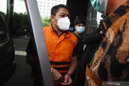 KPK panggil tujuh saksi terkait kasus suap eks penyidik Polri Stepanus Robin
