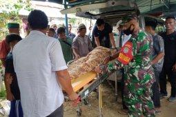 Ibu rumah tangga di Aceh Timur  tewas terinjak kabel listrik thumbnail