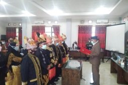 Lantik pengurus MAA, ini pesan Bupati Aceh Timur thumbnail
