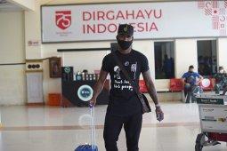 Seorang lagi, pemain asing Persiraja tiba di Aceh thumbnail
