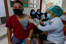 Dinkes sebut vaksin dosis lengkap di Kendari mencapai 20.598