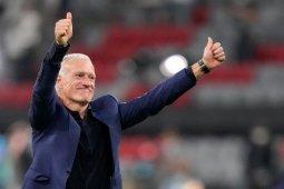 Euro 2020 - Pelatih Prancis Deschamps tahu para pemainnya sudah siap menang