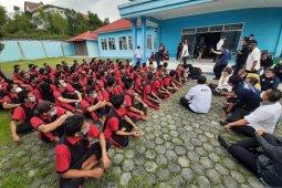 Pemko Tanjungpinang bentuk tim gugus tugas cegah perdagangan orang
