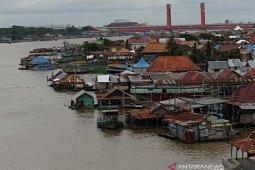 Pemkot Palembang dukung TNI-AL kembangkan Kampung Bahari Nusantara