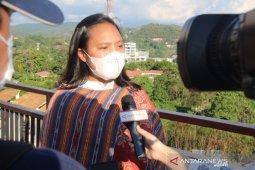Dirut BPOLBF sebut  turis akan nikmati wajah baru Labuan Bajo
