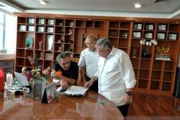 Bangka Barat kembangkan kawasan Pelabuhan Tanjungular