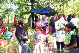 Gubernur Maluku imbau warga di selatan Pulau Seram tetap waspadai gempa