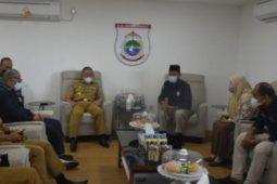 Pemprov Sulbar dukung rencana pembangunan desa peduli pemilu